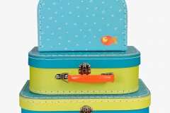 Koffer 3er-Sets