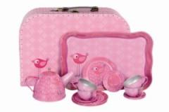 Koffer-Geschirr-Sets