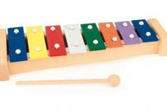Spiel-Instrumente